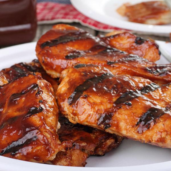 chicken-breast-honey