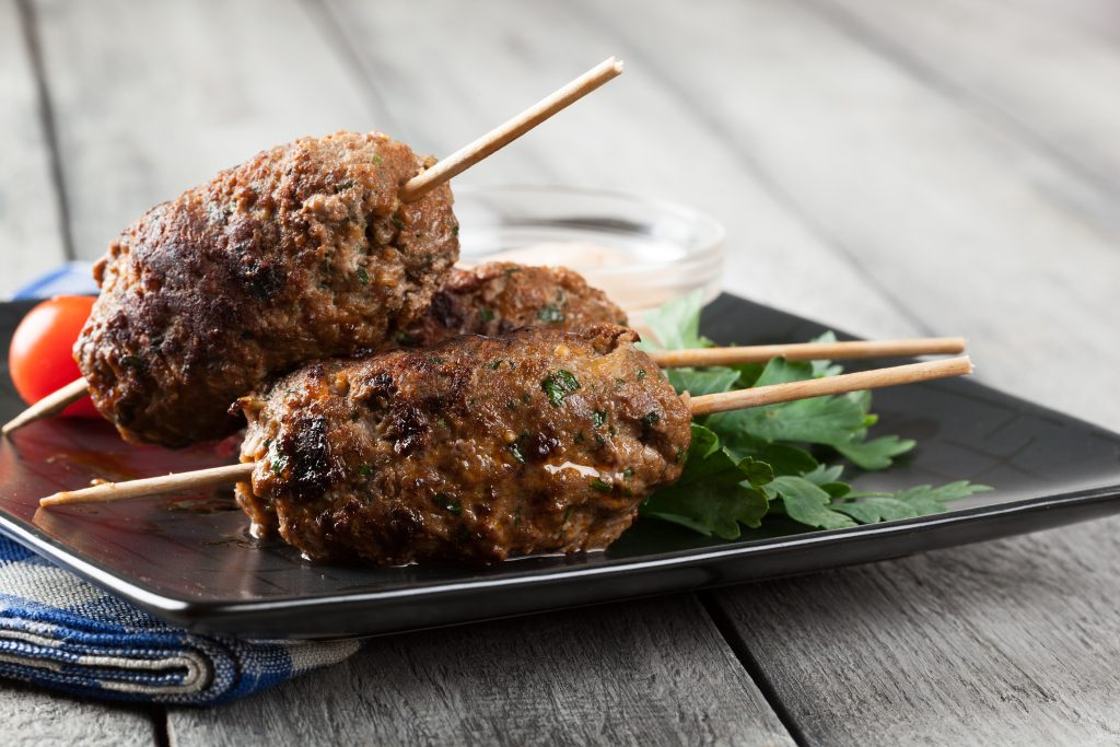 lamb kofta beech ridge farm recipe