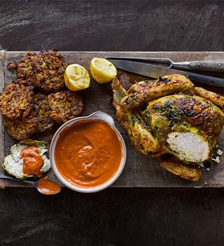 Mothers day chicken recipe